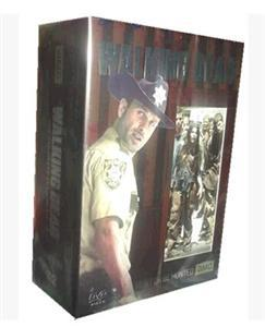The Walking Dead Season 1-5 DVD Boxset