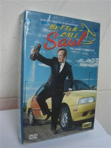 Better Call Saul season 1  DVD Boxset