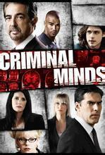 Criminal Minds Season 1-10 DVD Boxset