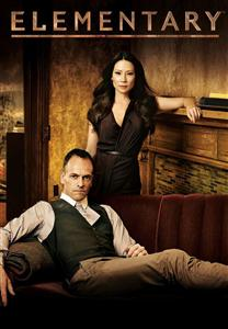 Elementary Seasons 1-5 DVD Box Set