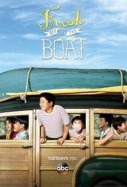 Fresh Off the Boat Seasons 4 DVD Box set