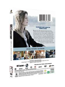 Grey's Anatomy seasons 14 DVD Box set
