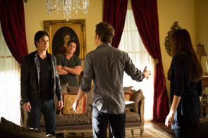 The Vampire Diaries 5 image 002