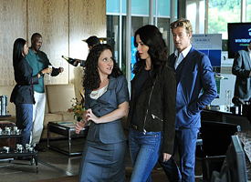 The Mentalist 5 image 002