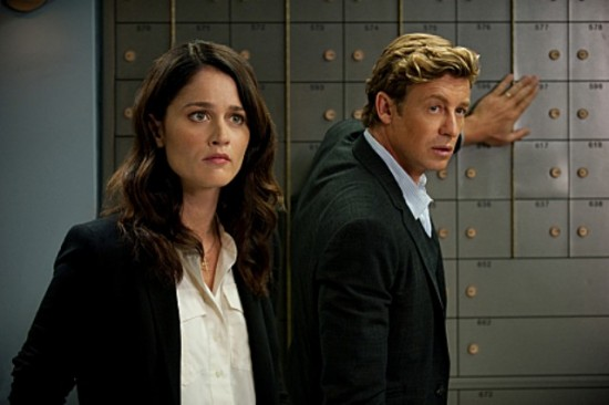The Mentalist 5 image 001